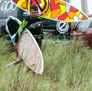 , Kiteboarding Hatteras Summer Camp, Playa Del Carmen Kiteboarding and Water Sports Center, IKO kitesurfing lessons and shop with premium gear